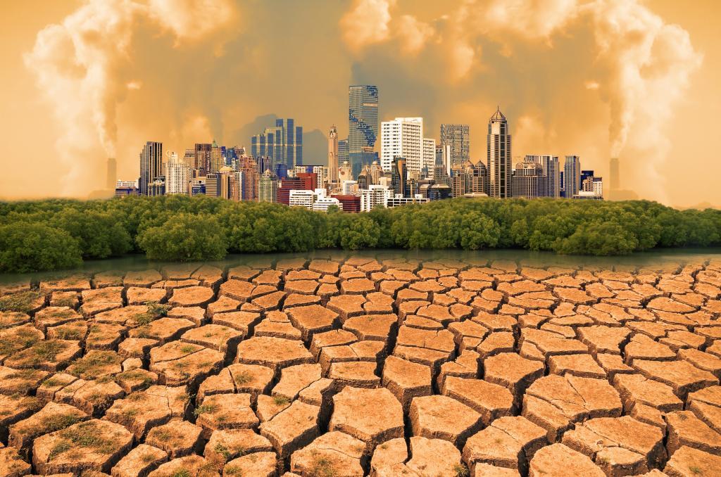 ЭКСПЕРТЫ ПО КЛИМАТУ: С 2020 ГОДА НА ЗЕМЛЕ НАЧАЛАСЬ ПЯТИЛЕТКА РЕКОРДНОЙ ЖАРЫ