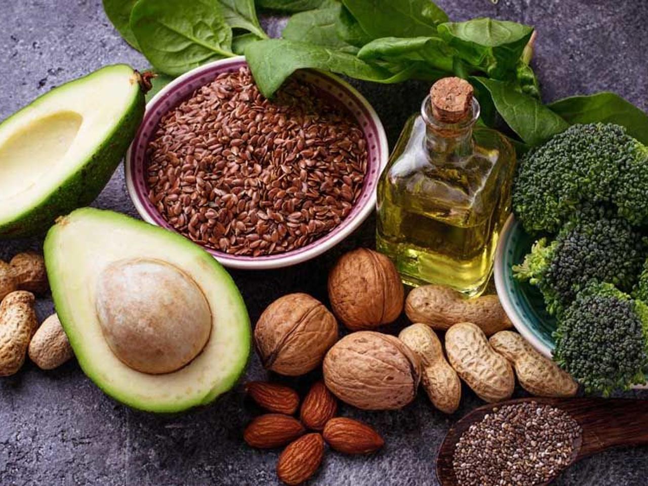 Почему омега жиры — обязательный компонент рациона