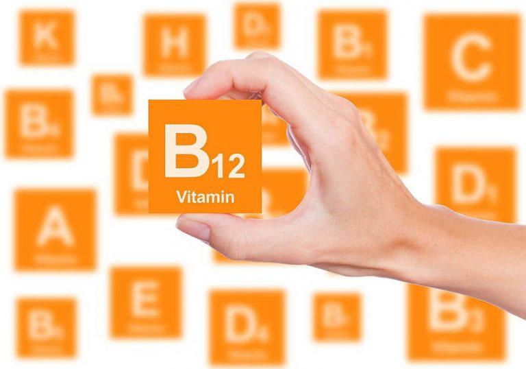 B12 для вегетарианца и миф о его нехватки при грамотном питании.